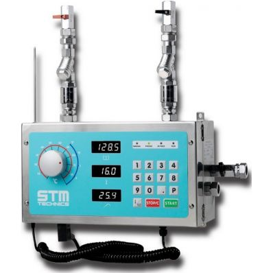 Дозатор-смеситель воды DOMIX 45