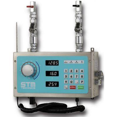 Дозатор-смеситель воды DOMIX 45A