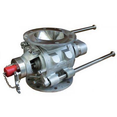 Роторный питатель AL-AXL MZC