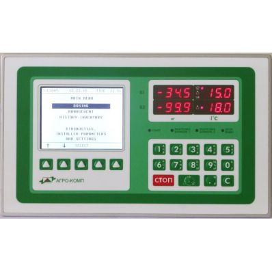 Контроллеры для взвешивания RMWC