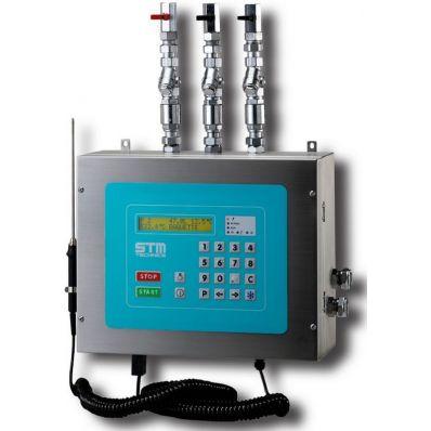 Дозатор-смеситель воды TriDIMIX 50