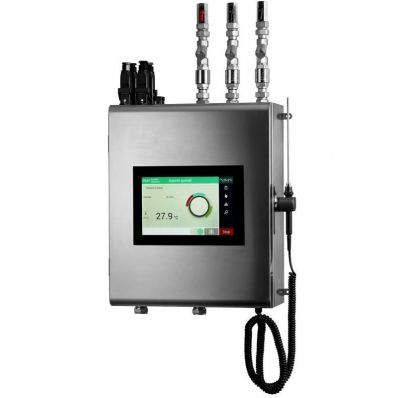 Дозатор-смеситель воды DOMIX 60.3.1