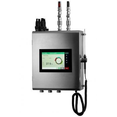 Дозатор-смеситель воды DOMIX 60.2.2