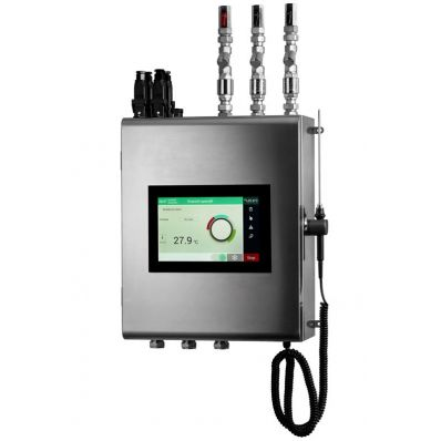 Дозатор-смеситель воды DOMIX 60.3.2