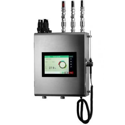 Дозатор-смеситель воды DOMIX 70.3.1