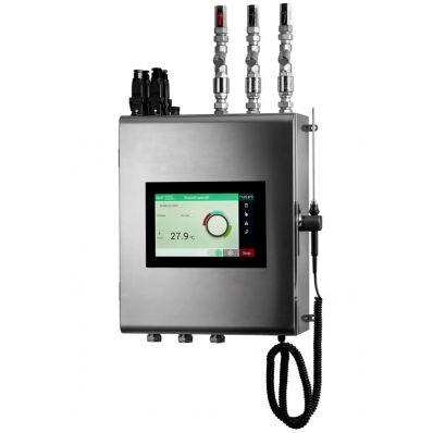 Дозатор-смеситель воды DOMIX 70.3.2