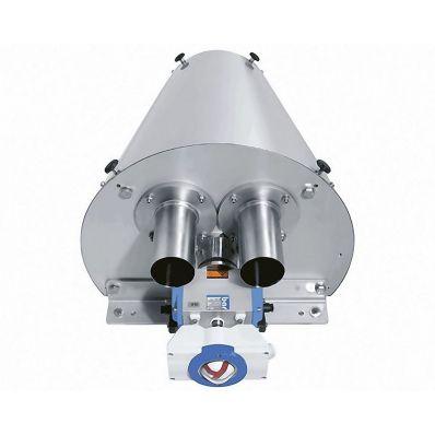 Переключатель потока 2-TDV 150