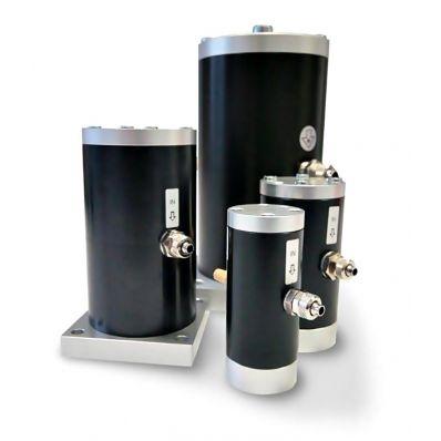Поршневые пневматические вибраторы К60