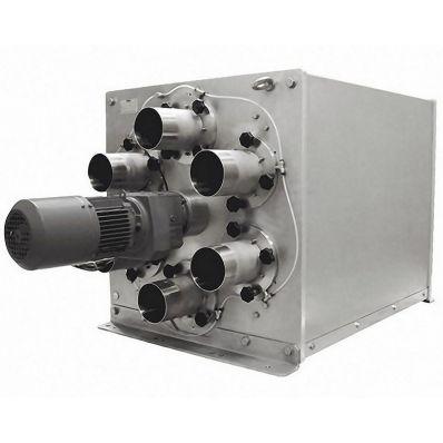 Переключатель потока многоканальный M-TDV 040