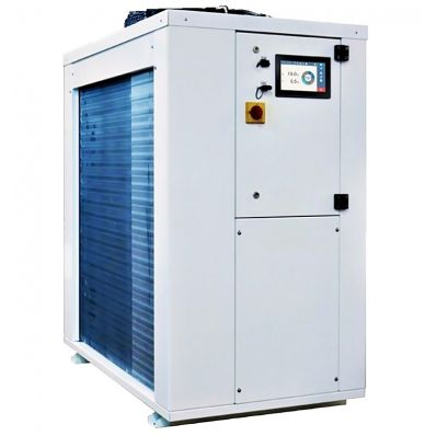 Охолоджувач води TWC ECO з сенсорним управлінням