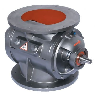 Роторні живильники DT 350