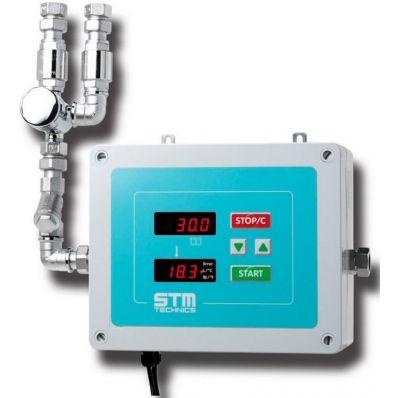 Дозатор-смеситель воды DOMIX 30