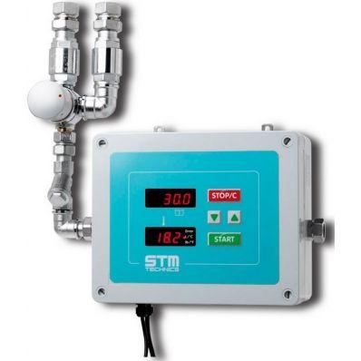 Дозатор-смеситель воды DOMIX 30 PLUS