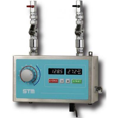 Дозатор-смеситель воды DOMIX 35