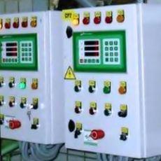Системы управления весовыми дозаторами
