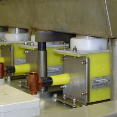 Микродозаторы сыпучих продуктов